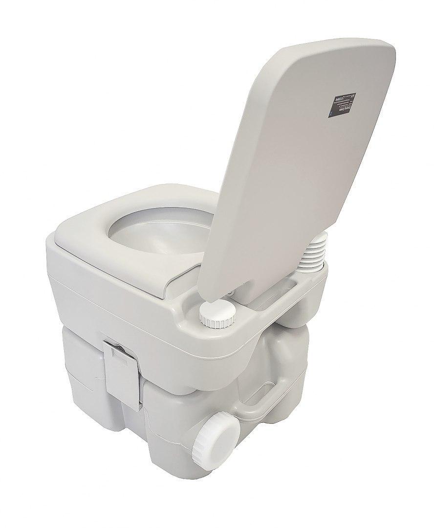 podłączenie toalety do samochodu agencje randkowe w Essex