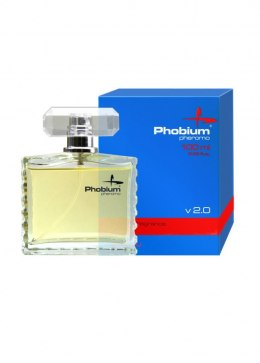Feromony-PHOBIUM v 2.0 Pheromo for men 100ml
