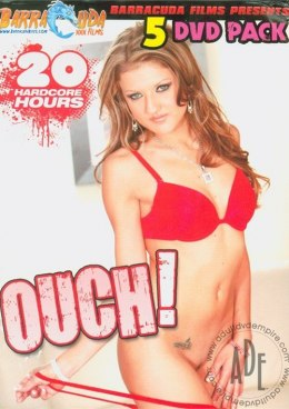 DVD-OUCH! 5 DVD PACK
