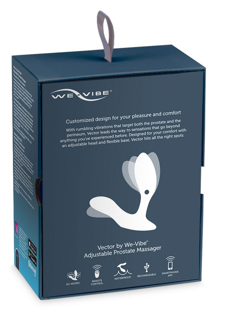 We-Vibe Vector