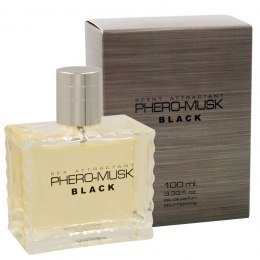Feromony-PHERO-MUSK BLACK 100ml for men