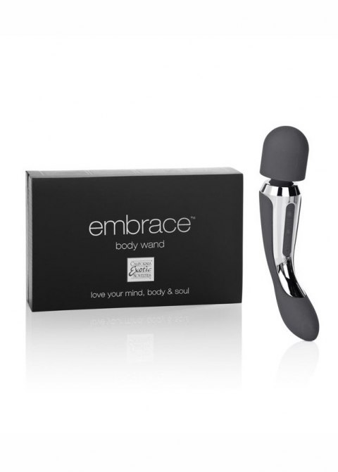 Stymulator-EMBRACE BODY WAND GREY