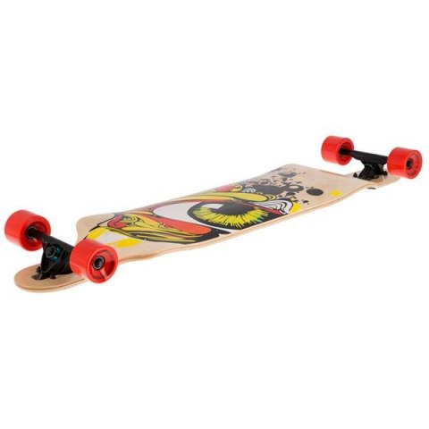 LONGBOARD WOOD EYE NILS EXTREME