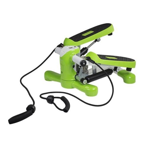 S3088 GREEN 2w1 STEPPER Z LINKAMI HMS
