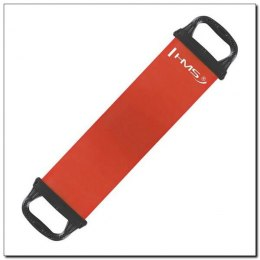 EP02 RED 0.65 x 150 x 650 MM EKSPANDER PILATES HMS