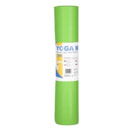 YM02 GREEN MATA DO YOGI ONE FITNESS