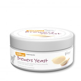 BARFeed Brewers Yeast 180 g