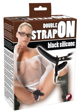 Double Strap-On