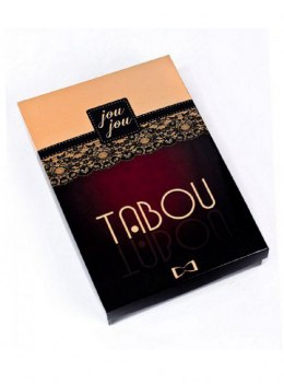 Gry-Gra TABOU